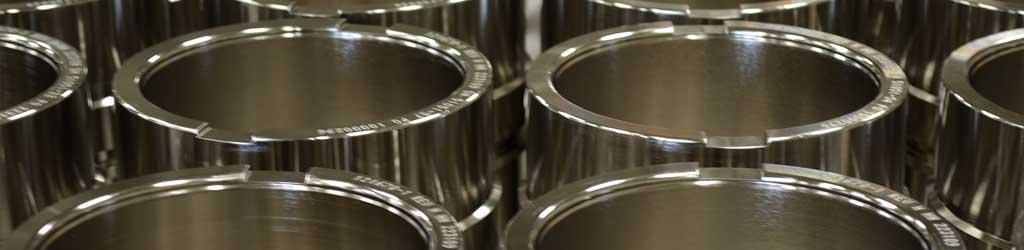 Rack Plating | Barrel Plating | Passivation | Rack Plating